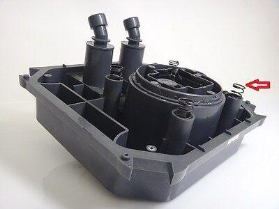 Jebao 4 Federn für die Ansaugpumpe Außenfilter Modelle 302,303,304 2
