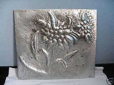 Altes Kuchenblech Bild Backformen Backblech handarbeit Kuchen Blech 6