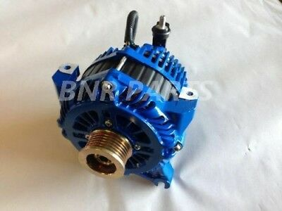 350 AMP 8303PC Alternator Ford Expedition Lincoln Navigator High Output Perform 4