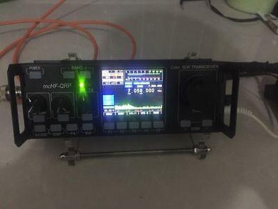 NEW 4pcs Knob encoder for mcHF SDR Radio UI RF V0.5 V0.6 v4 v5 v6