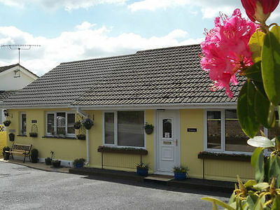 Romantic Weekend Breaks in West Wales Holiday Cottage with Private Hot Tub! 2