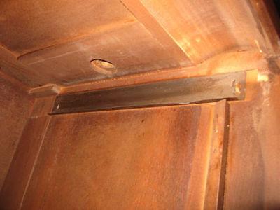"Globe Wernicke®/macey Door ""c"" Series 6 3/4"" Tracks Exact Highest Grade Material 6"