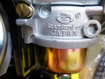 New Black Jet 10 Hp 4800 Psi  High  Pressure Water Washer Cleaner Gurney 20 M
