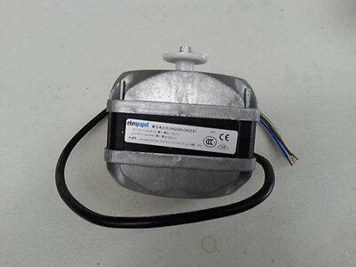 Top quality Heavy Duty EBM PAPST 16 Watt Universal Fridge Freezer Fan Motor 2