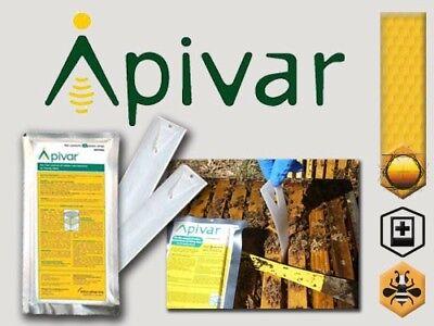 Apivar X Api-Apicoltura Arnia X Varroa 3