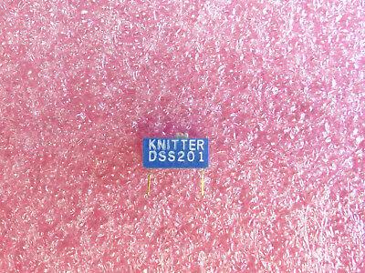Schiebeschalter Knitter DSS201, Arduino, Atmel, AVR, Modellbau, Industrie 2