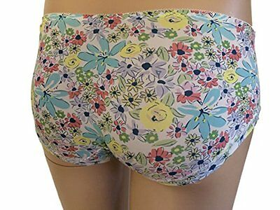 Teen Girls Underwear 7 Pack Briefs/Pants/Knickers One Size To Fit 11-16 Yrs 3