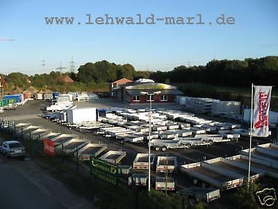 1300kg kippbarer Multitransporter 295x160cm, PKW Anhänger, Neu n. gebraucht 11