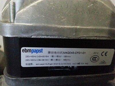 Top quality Heavy Duty EBM PAPST 16 Watt Universal Fridge Freezer Fan Motor 3