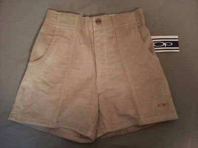 b3f4eebd85 ... OP Corduroy Shorts~Size 26~ 9 Different Colors Available~ New Old Stock  6