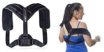 POSTURE Corrector Shoulder Corrector Neck Back Comfortable For Women PAIN RELIEF 7