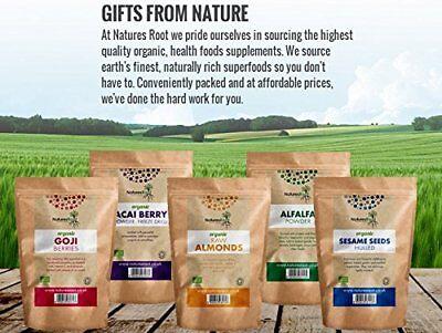 Organic Maitake Mushroom Powder - Superfood | Herbal Tea | Natural | Raw Extract