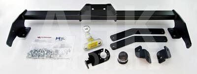 Für Renault Trafic III Kasten/Minibus Anhängerkupplung starr+ESatz 7pol ABE 4