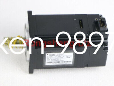 1PC NEW Yaskawa servo motor SGMAS-04ACA21 #HC 6