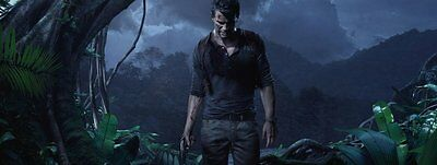 Uncharted 4: A Thief's End (PS4 PlayStation 4) (NEU & OVP) (Blitzversand) 2