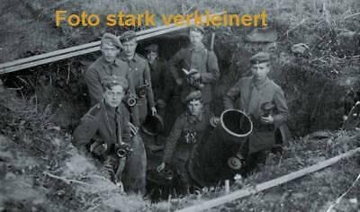 2.500 Private Fotos Bilder Foto Aus Dem 1.wk Fotoalbum Flieger Cdv
