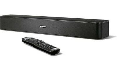 BOSE SOLO 5 TV SOUND SYSTEM - Bluetooth - INCLUDES REMOTE  - 1 Year Warranty -FR 2