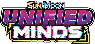 Pokemon TCG Unified Minds Build and Battle Box Prerelease Kit Sun Moon PRESALE 2
