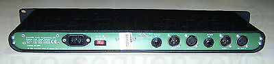 Focusrite Dual Mic-Pre Green Series MP-GRN1 High-End Mic Vorverstärker Garantie