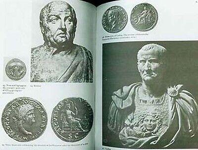 Twelve Caesars Ancient Rome Julius Caesar Augustus Nero Caligula Claudius Antony 2