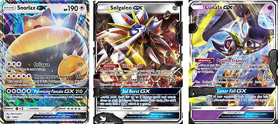 Pokemon Card Lot 100 OFFICIAL TCG Cards Ultra Rare Included - GX EX MEGA + HOLOS 12