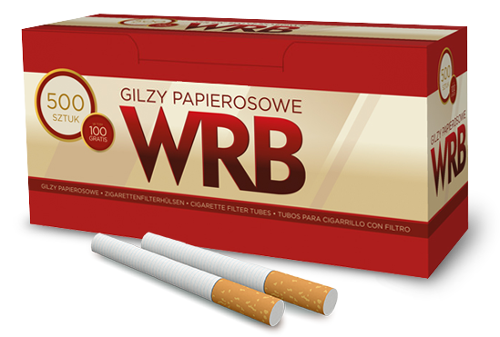 1000 + 500 Free!!! Empty Cigarette Filter Tubes Wrb Make Your Own 3