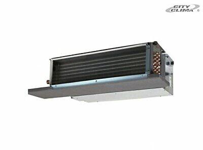 FAN COIL VENTILCONVETTORE Ventilconvettori INCASS Fujitsu Tata VI-IV 33 KW 5,70 3