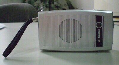GELOSO modello G16240, Radio Transistor in miniatura, anni 1970/71 2