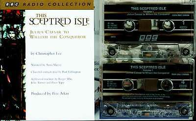 """This Sceptred Isle 55BC-1087AD"" BBC Audio Classic Romans Vikings Danes Celts 3"