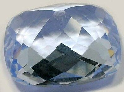 Handcrafted 32ct Topaz Dispels Medieval Enchantments 5 • CAD $289.79