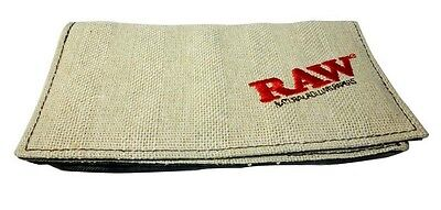 RAW Smokers Wallet Pouch RYO 2