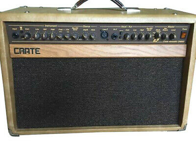 CRATE GTX212 GTX-212 2x12 AMPLIFIER COMBO VINYL AMP COVER p//n crate014