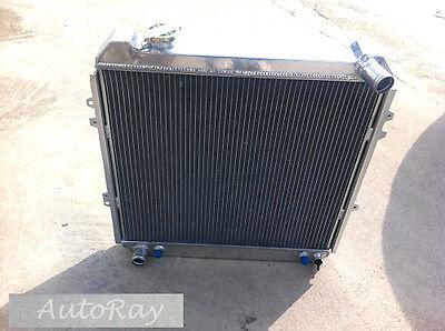 1993 toyota 4x4 pickup radiator