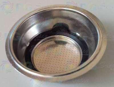 Delonghi Filtro 2 tazze dosi polvere macchina caffè ECP31.21 ECP33.21 ECP35.31 2