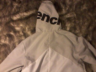 bench hoodie age 11-12 VGC 9
