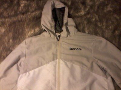 bench hoodie age 11-12 VGC 4