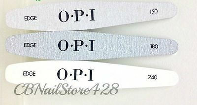 OPI - Professional Nail Files - Choose your favorite File or Buffer 1 ct 2
