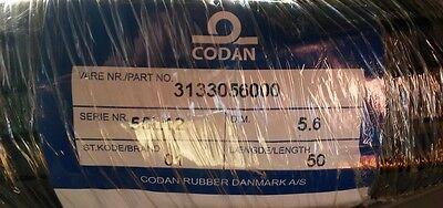 7.9mm ID Codan SAE J30 R9 Benzina Etanolo TUBO CARBURANTE VW Jaguar BMW Mercedes Audi