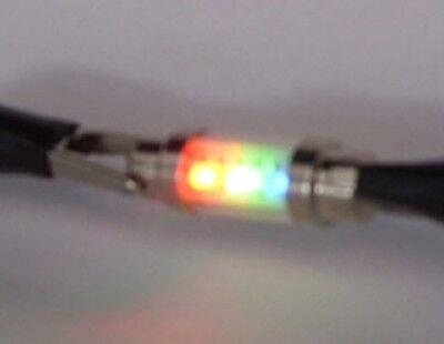 LED Interior Light Festoon Bulb 269 31mm Fits Suzuki Vitara Grand Fatboy JLX