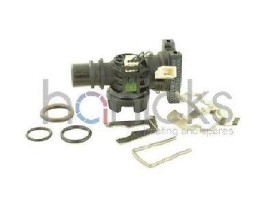 GLOWWORM 24CXI, 30CXI, 38CXI Flow Sensor 2000801910 801910 Genuine ...