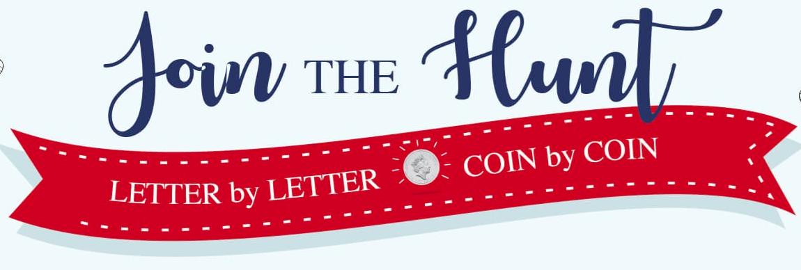 2018 2019 Alphabet A-Z 10p Pence Piece Coins collection - Choose Unc Letters set 3