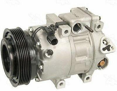 Fits 2007-2012 Hyundai Veracruz A//C Compressor UAC 93283NH 2008 2009 2010 2011