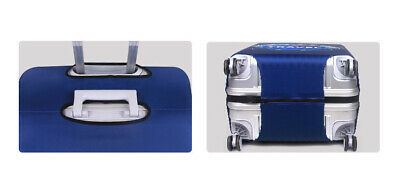 "Travel Luggage Suitcase Cover Protector Thick Elastic Trolley Case Cover 18-32"" 7"