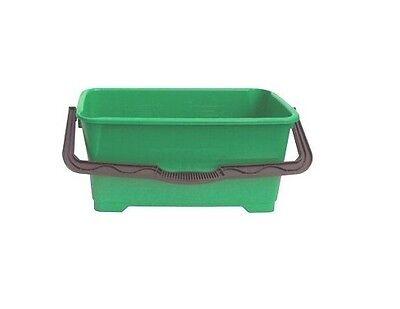 Unger QB060 Ablagesieb Sieb für QB220 Eimer 28 Liter Rechteckeimer Einwascher 2