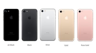 Apple Iphone 7 32Gb 1 Año De Garantía+ Libre+Factura+8 Accesorios De Regalo 3