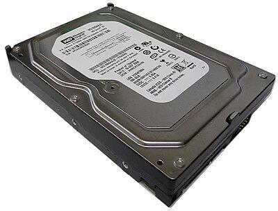 """Western Digital (WD1600AAJS) 160GB 8MB Cache 7200RPM SATA2 3.5"""" Hard Drive -New 5"""