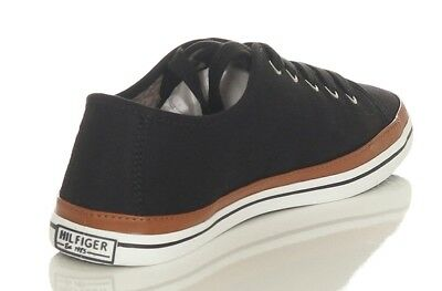best service e28a0 f1d1e TOMMY HILFIGER DAMEN Sneaker ICONIC KESHA Schuhe 3 Farben Weiß Navy Rose