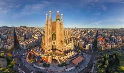 Buono sconto di 500 euro per 4 persone viaggio a Barcellona! 3