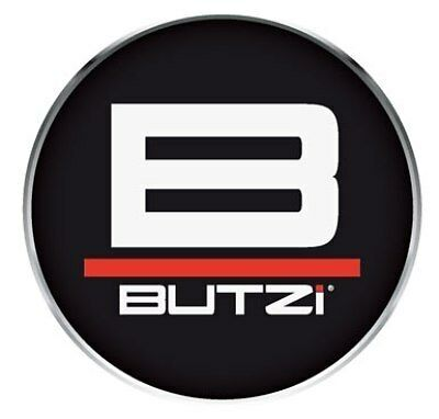 Butzi Chrome Plated Anti Theft Locking Wheel Bolts & 2 Keys Set for Nissan Micra 5