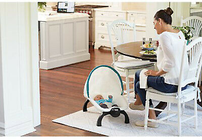 Graco Baby Pack 'n Play Quick Connect Portable Napper Playard Darcie NEW 4